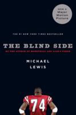 The Blind Side: Evolution of a Game 9780393330472