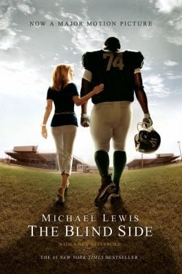 The Blind Side: Evolution of a Game 9780393338386