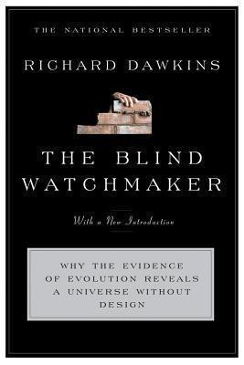 Blind Watchmaker 9780393315707