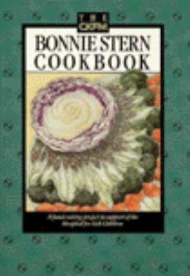The Bonnie Stern Cookbook 9780394220024