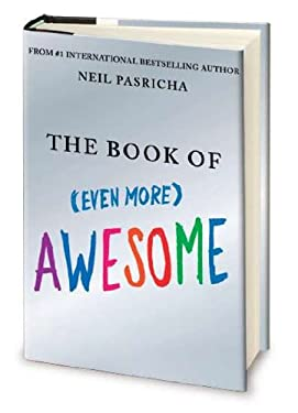 The Book of Even More Awesome 9780399157509