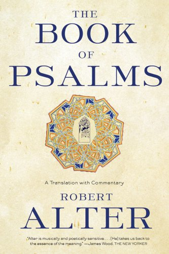 The Book of Psalms: A Translation with Commentary 9780393337044