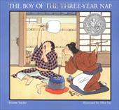 The Boy of the Three-Year Nap 1234379