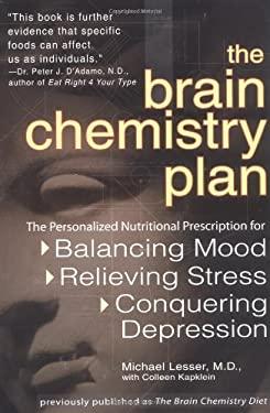 The Brain Chemistry Plan 9780399528491