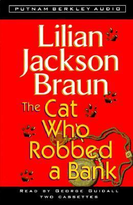The Cat Who Robbed a Bank 9780399145827