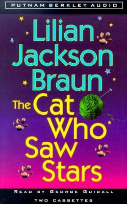 The Cat Who Saw Stars 9780399144554