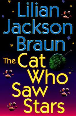 The Cat Who Saw Stars 9780399144318