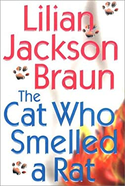 The Cat Who Smelled a Rat 9780399146657