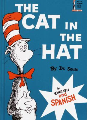 The Cat in the Hat: In English and Spanish 9780394816265