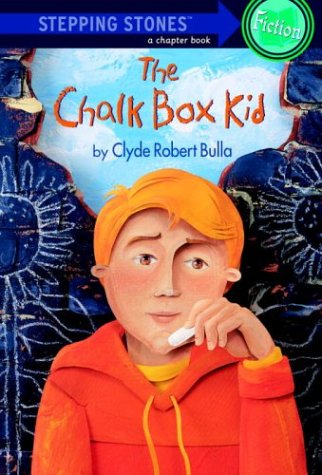 The Chalk Box Kid 9780394891026