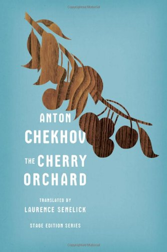 The Cherry Orchard 9780393338164