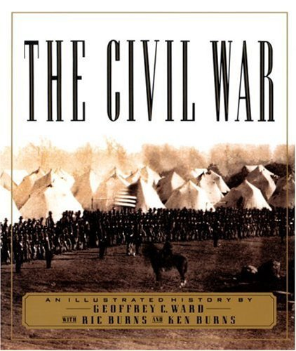 The Civil War: An Illustrated History 9780394562858