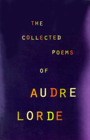 The Collected Poems of Audre Lorde 9780393319729