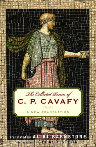 The Collected Poems of C. P. Cavafy: A New Translation 9780393328998