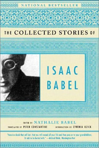 The Collected Stories of Isaac Babel 9780393324020