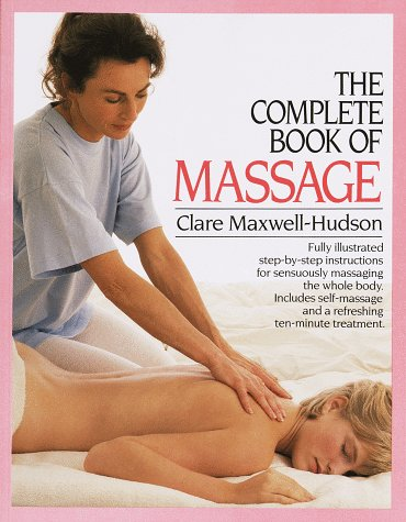 The Complete Book of Massage 9780394759753