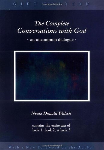 The Complete Conversations with God 3v: An Uncommon Dialogue 9780399153297