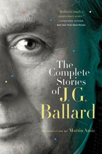 The Complete Stories of J. G. Ballard 9780393339291