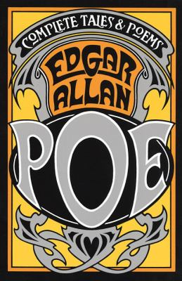 The Complete Tales and Poems of Edgar Allan Poe 9780394716787