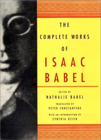 The Complete Works of Isaac Babel 9780393048469