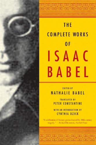 The Complete Works of Isaac Babel 9780393328240