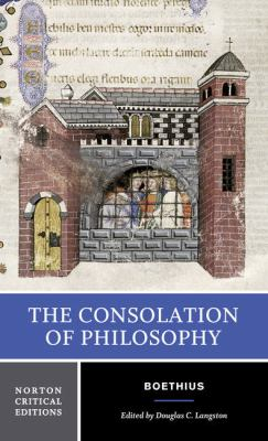The Consolation of Philosophy 9780393930719