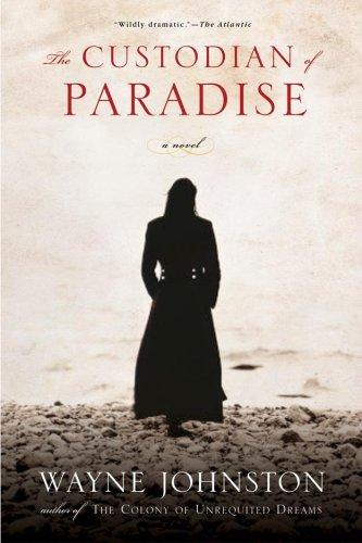 The Custodian of Paradise 9780393331592