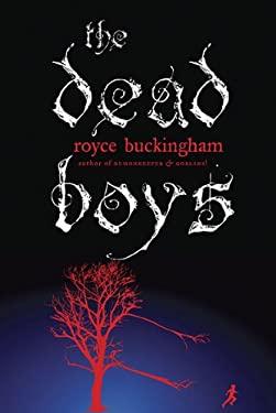 The Dead Boys 9780399252228