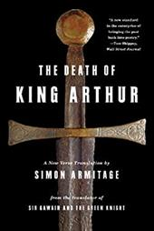 The Death of King Arthur: A New Verse Translation 17846854