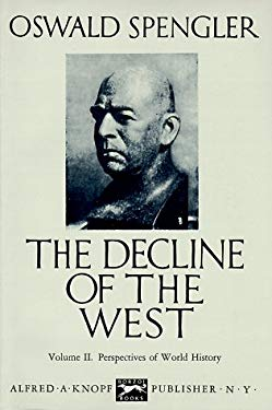 The Decline of the West 9780394421766