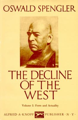 The Decline of the West 9780394421797