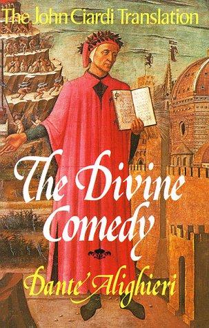 The Divine Comedy 9780393044720