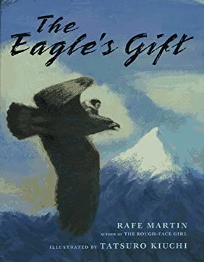 The Eagle's Gift 9780399229237