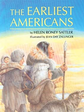 The Earliest Americans 9780395549964