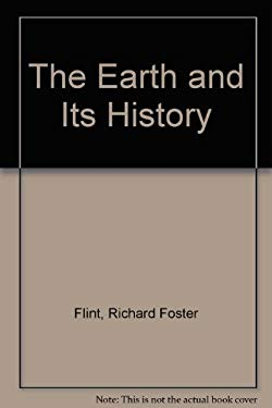 The Earth and Its History 9780393093773