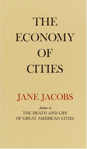 The Economy of Cities 9780394705842