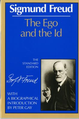 The Ego and the Id 9780393001426