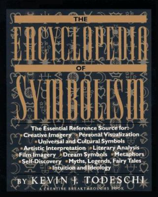 The Encyclopedia of Symbolism 9780399521843