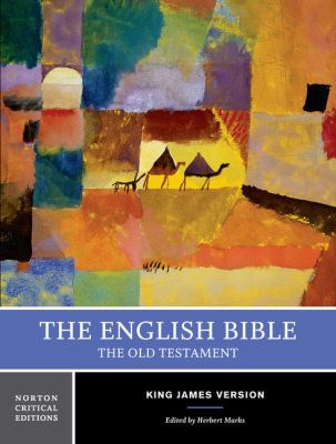 English Bible Volume 1-KJV-Old Testament 9780393927450