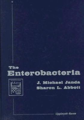 The Enterobacteria 9780397517237
