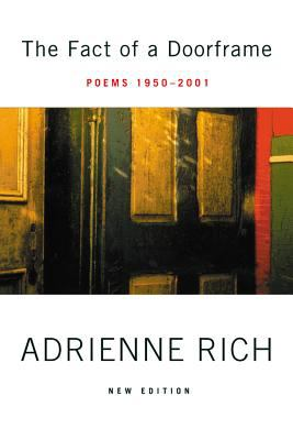 The Fact of a Doorframe: Selected Poems, 1950-2001 9780393323955