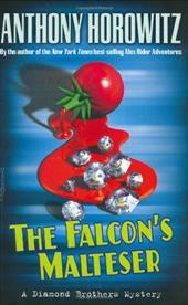 The Falcon's Malteser 1261066