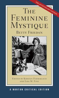 The Feminine Mystique 9780393934656