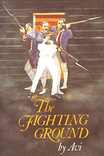 The Fighting Ground 9780397320745