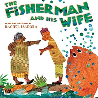 The Fisherman and His Wife 9780399247712