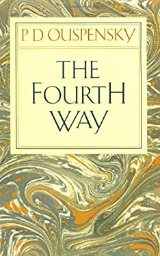 The Fourth Way 9780394716725