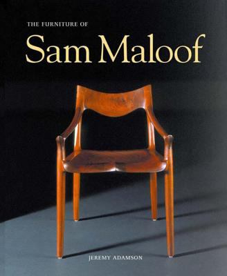 The Furniture of Sam Maloof 9780393730807