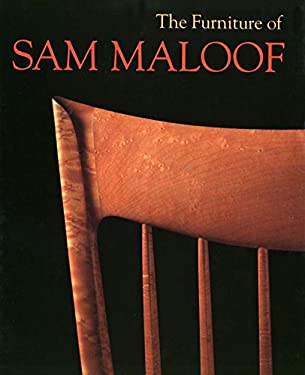 The Furniture of Sam Maloof 9780393732146