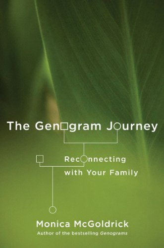 The Genogram Journey: Reconnecting with Your Family 9780393706277