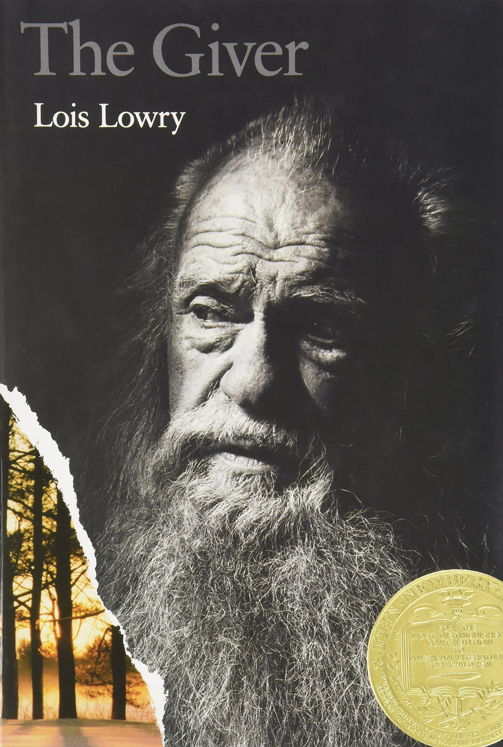 The Giver 9780395645666
